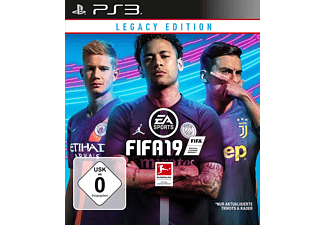 PS3 - FIFA 19: Legacy Edition /D