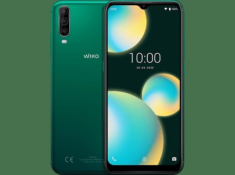 Wiko View 4 Lite 32GB Deep Green