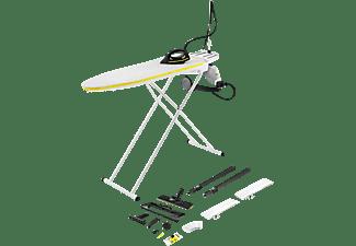 KÄRCHER 1.512-490.0 SI 4 EasyFix Premium Iron Komplett-Bügelstation