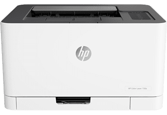 Impresora láser - HP Color Laser 150a, 600 x 600 DPI, A4