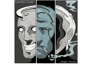 Knocked Loose - Laugh Tracks (Ltd.Vinyl)  - (Vinyl)