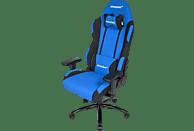 AKRACING CORE EX Gaming Stuhl, Blau/Schwarz