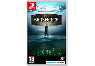 Switch - BioShock : The Collection /F