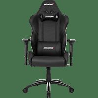 AKRACING Core LX Gaming Stuhl, Schwarz