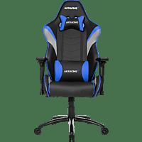 AKRACING Core LX Gaming Stuhl, Schwarz/Blau