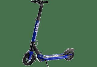 SPARCO Elektrische step Sem1 Pro Blauw
