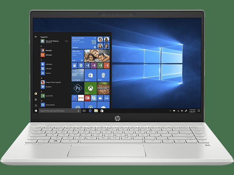 HP Laptop Pavilion 14-ce3012nb Intel Core i5-1035G1 (133N7EA)