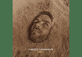 Fabrizio Cammarata - Lights  - (CD)