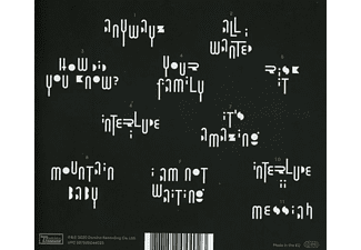 Austra - Hirudin [CD]