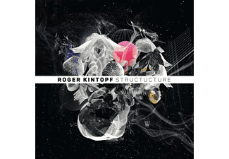 Roger Kintopf - Structucture  - (CD)
