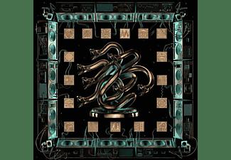 King Gizzard & The Lizard Wizard - CHUNKY SHRAPNEL (LIVE LTD.COLORED)  - (Vinyl)