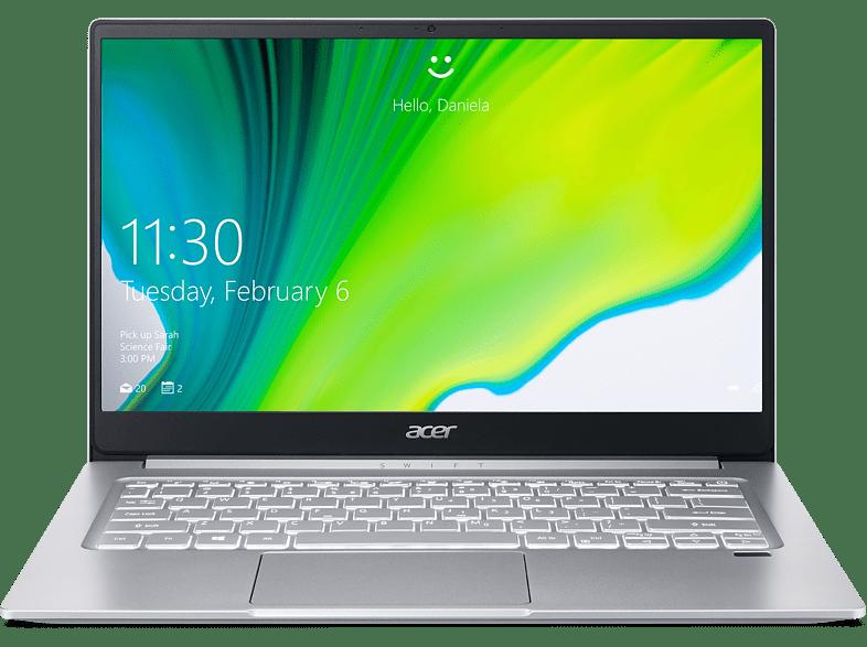 ACER Laptop Swift 3 SF314-42-R3ZK AMD Ryzen 5 4500U (NX.HSEEH.00A)