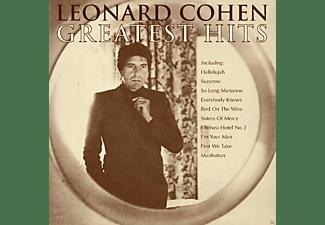Leonard Cohen - Greatest Hits [Vinyl]