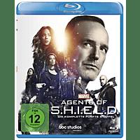 Marvel Agents of S.H.I.E.L.D. - 5. Staffel [Blu-ray]