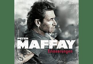 Peter Maffay - Erinnerungen - Die stärksten Balladen  - (CD)