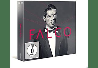 Falco - FALCO 60 (Deluxe)   - (CD)