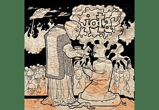 Iota - Tales  - (Vinyl)