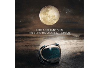 Echo & The Bunnymen - The Stars,The Oceans & The Moon  - (Vinyl)