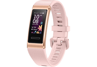 HUAWEI Activity tracker Band 4 Pro Pink Gold