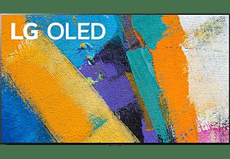 LG OLED55GX9LA OLED TV (Flat, 55 Zoll / 139 cm, UHD 4K, SMART TV, webOS 5.0 mit LG ThinQ)