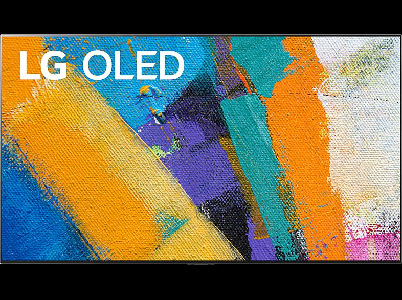 Abbildung LG OLED55GX9LA OLED TV (Flat, 55 Zoll / 139 cm, UHD 4K, SMART TV, webOS 5.0 mit ThinQ)