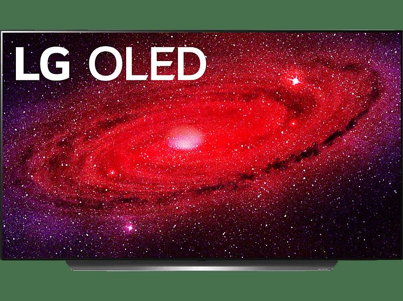 LG OLED TV - 4K Flachbild-Smart-TV 55 Zoll / 139 cm