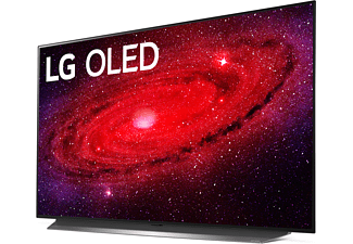 LG OLED48CX9LB OLED TV (Flat, 48 Zoll / 121 cm, UHD 4K, SMART TV, webOS 5.0 mit LG ThinQ)