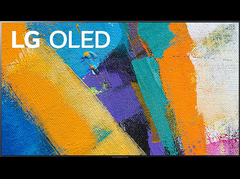 Abbildung LG OLED65GX9LA OLED TV (Flat, 65 Zoll / 164 cm, UHD 4K, SMART TV, webOS 5.0 mit ThinQ)