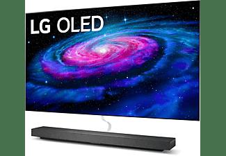 LG OLED65WX9LA OLED TV (Flat, 65 Zoll / 164 cm, UHD 4K, SMART TV, webOS 5.0 mit LG ThinQ)