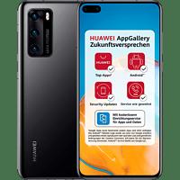 HUAWEI P40 128 GB Black Dual SIM