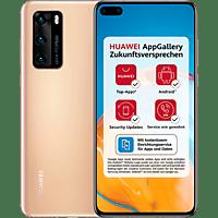 HUAWEI P40 128 GB Blush Gold Dual SIM
