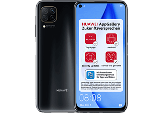 HUAWEI P40 lite 128 GB Midnight Black Dual SIM