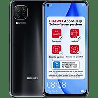 HUAWEI P40 lite 128 GB Midnight Black Dual SIM