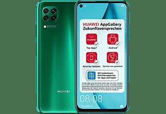 HUAWEI P40 lite 128 GB Crush Green Dual SIM