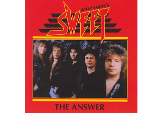 Sweet - The Answer (Vinyl LP (nagylemez))