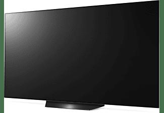 LG OLED55B9DLA OLED TV (Flat, 55 Zoll / 139 cm, UHD 4K, SMART TV, webOS 4.5 (AI ThinQ))