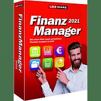 Lexware FinanzManager 2021 - [PC]