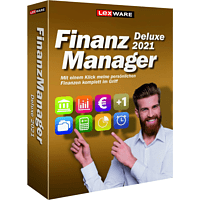 Lexware FinanzManager Deluxe 2021 - [PC]
