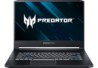 "ACER Predator Triton 500 PT515-52-73SW - Gaming Notebook (15.6 "", 1 TB SSD + 1 TB SSD, Nero)"