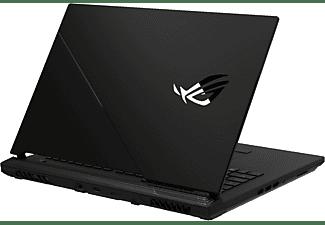 ASUS ROG Strix G17 G712LW-EV042T, Gaming Notebook mit 17,3 Zoll Display, Core™ i7 Prozessor, 8 GB RAM, 512 GB SSD, 512 GB SSD, GeForce® RTX 2070 with ROG Boost, Original Black