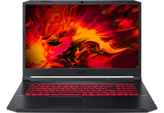 "ACER Nitro 5 AN517-52-764C - Gaming Notebook (17.3 "", 1 TB SSD, Nero)"