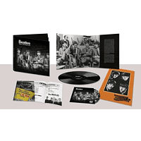 The Beatles - Nights In Blackpool...Live (Deluxe Edition) - [LP + DVD Video]