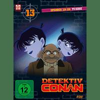 Detektiv Conan – Die TV-Serie – 5. Staffel – DVD Box 13 DVD