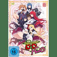 High School DxD DVD