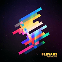 Flevans - Accumulate - [Vinyl]