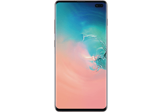 SAMSUNG Galaxy S10+ 128 GB Ceramic White Dual SIM