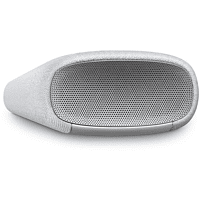 SAMSUNG HW-S61T, Soundbar, Hellgrau