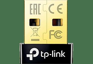 TP-LINK Adapter UB4A Bluetooth 4.0, USB-A 2.0, Schwarz/Gold