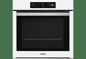 Horno - Whirlpool AKZ9 6290 WH, Multifunción, Pirolítico, 73 L, Display LED, Bloqueo seguridad, A+