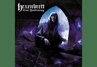 Hexenbrett - ERSTE BESCHWORUNG  - (Maxi Single CD)